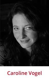 Caroline Vogel