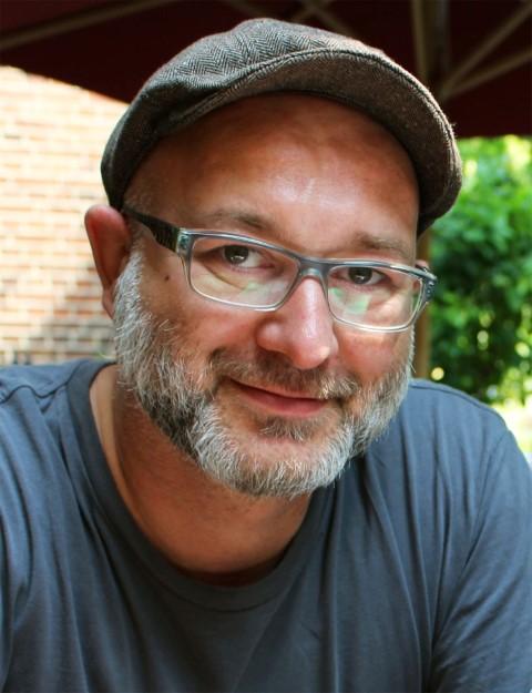 Frank Terhürne, Regisseur von Theater Szenenwechsel