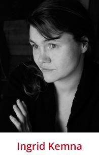 Ingrid Kemna