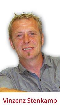 Vinzenz Stenkamp
